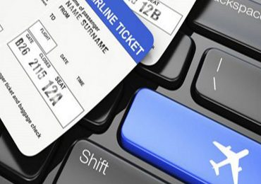 Airline ticketing and bookings