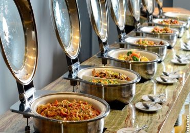 Catering Services on tours