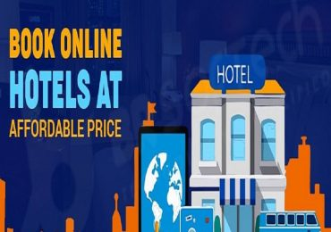 Hotel bookings and accommodation